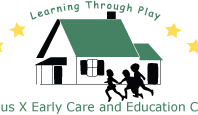 St. Pius X Early Care and Education Center